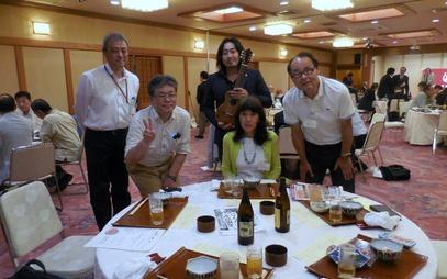 明石甲南会 平成30年度総会・懇親会 開催報告
