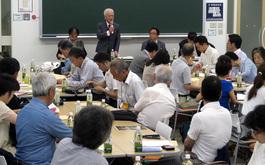 甲南大学同窓会総会開催のご報告