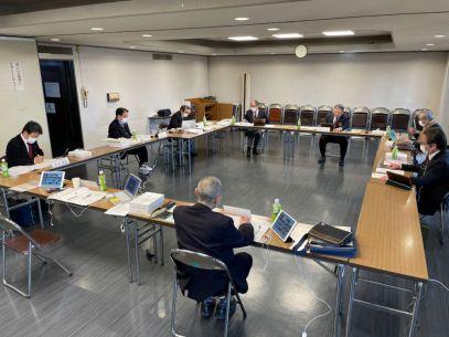 第5回理事会を開催