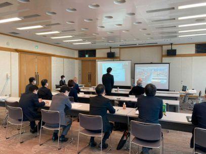 加古川「知」を結ぶプロジェクト成果報告会のご報告