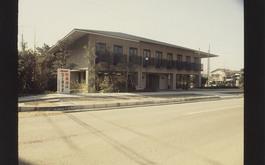 平生記念館(山手幹線未開通)