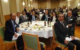 平成29年10月例会の開催報告