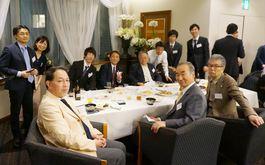 大阪甲南会4月例会