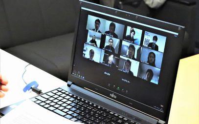 2020年度 オンラインによる「OB・OG懇談会」開催