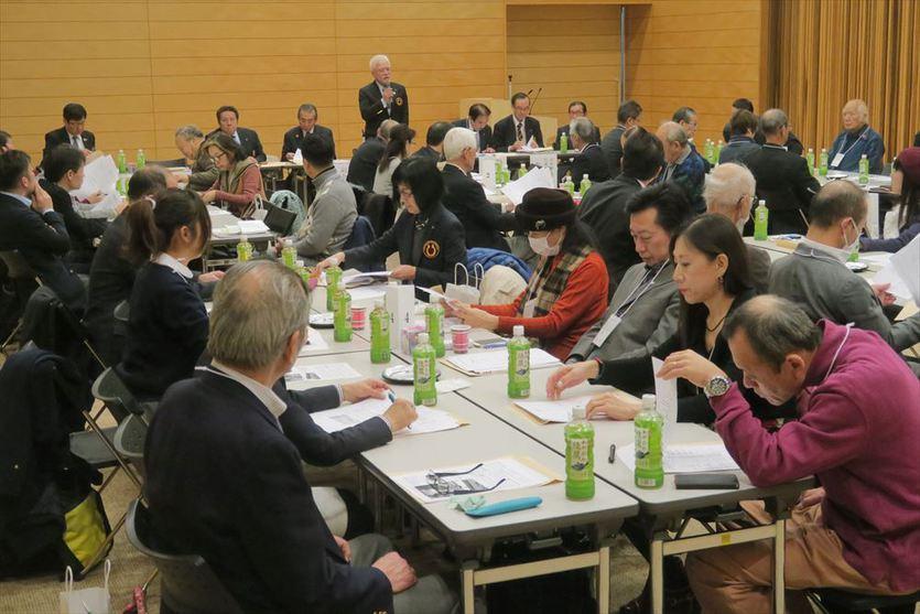 甲南大学同窓会評議委員会開催のご報告
