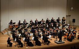 甲南大学OB交響楽団第8回演奏会