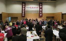 第13回甲南歌唱祭開催
