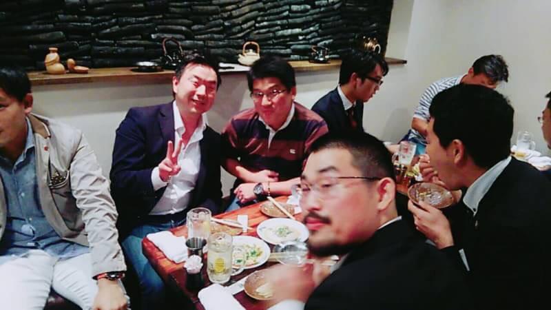 甲樽会第3回総会・懇親会の開催報告