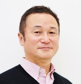 半田 裕(はんだ・ひろし)
