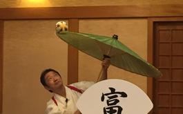 明石甲南会「設立10周年祝賀会」開催報告