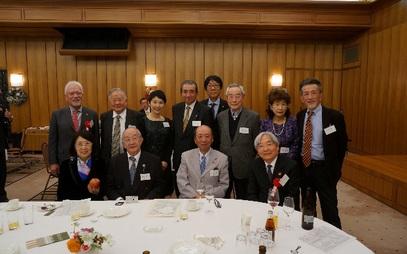 大阪甲南会平成29年12月例会報告