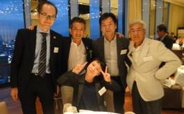 平成29年8月例会の開催報告