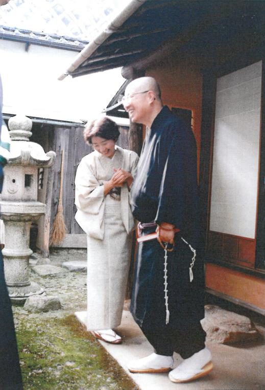 楠戸恵子さん