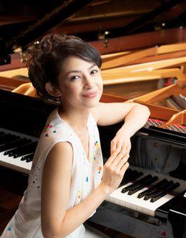 西村 由紀江(にしむらゆきえ) 作曲家/ピアニスト
