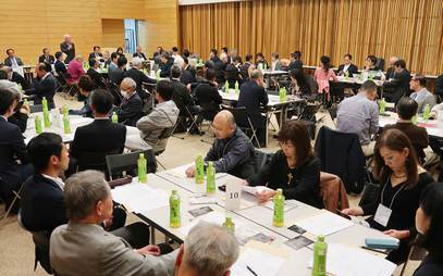評議委員会0427開催報告