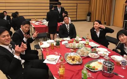 平成31年度甲南柔友会総会のご報告