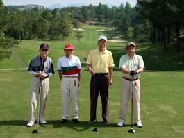 オール甲南ゴルフ大会
