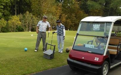 春季ゴルフコンペ2019のご報告