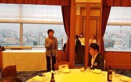 香川甲南会開催