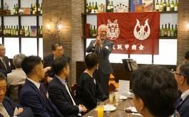 大阪甲南会2019年5月例会報告