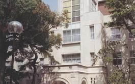 1号館(1988年)