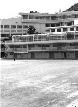 震災前の甲南大学-1-3