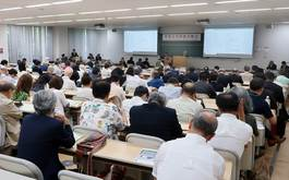 2019年度「総会」開かれる