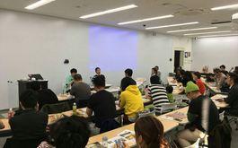 甲樽会第5回例会【オール甲南文化OBOGの集い】開催のご報告