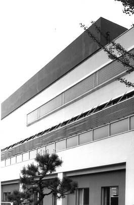 震災前の甲南大学-2-1