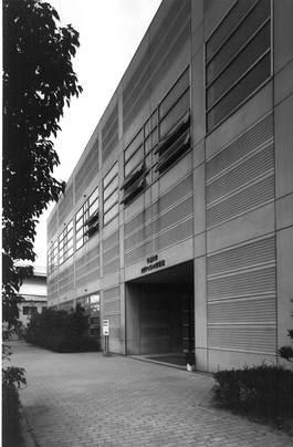 震災前の甲南大学-2-2