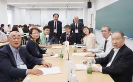 2019年度 第2回「評議委員会」開催