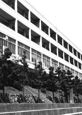 震災前の甲南大学-2-5