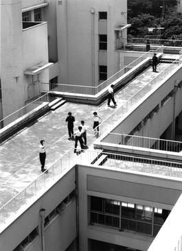 震災前の甲南大学-3-1