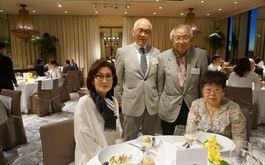 大阪甲南会例会報告