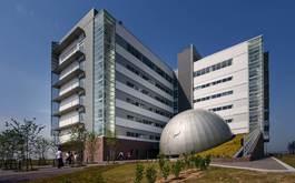 ポートアイランドキャンパス(2009年)