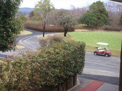 第21回ゴルフの会のご報告