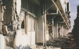 阪神・淡路大震災(1995年)3