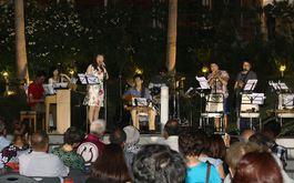 甲南ファミリージャズの夕べ in ラヴィマーナ神戸