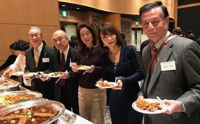 総会・新年懇親会 開催報告